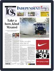Independent on Saturday (Digital) Subscription July 10th, 2021 Issue