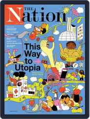 The Nation (Digital) Subscription July 26th, 2021 Issue