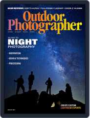 Outdoor Photographer (Digital) Subscription August 1st, 2021 Issue