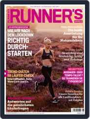 Runner's World Deutschland (Digital) Subscription August 1st, 2021 Issue