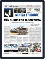 Sunday Tribune (Digital) Subscription July 11th, 2021 Issue