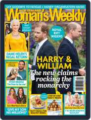 New Zealand Woman's Weekly (Digital) Subscription July 19th, 2021 Issue