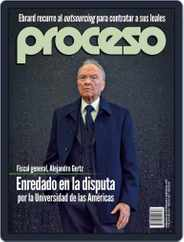 Proceso (Digital) Subscription July 11th, 2021 Issue