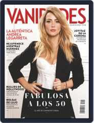 Vanidades México (Digital) Subscription July 26th, 2021 Issue