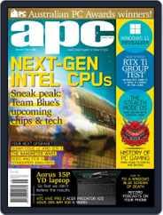 APC (Digital) Subscription August 1st, 2021 Issue