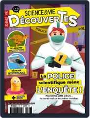 Science & Vie Découvertes (Digital) Subscription August 1st, 2021 Issue