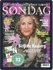SØNDAG (Digital) Subscription July 12th, 2021 Issue