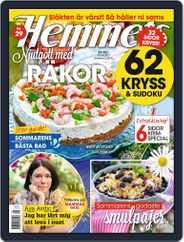 Hemmets Veckotidning (Digital) Subscription July 13th, 2021 Issue