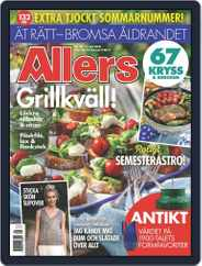 Allers (Digital) Subscription July 13th, 2021 Issue