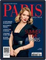 Paris Capitale (Digital) Subscription July 1st, 2021 Issue