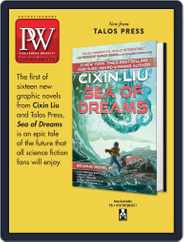Publishers Weekly (Digital) Subscription July 12th, 2021 Issue