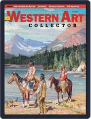 Western Art Collector (Digital) Subscription July 1st, 2021 Issue
