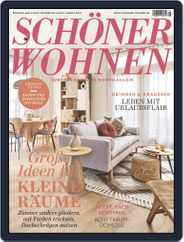 Schöner Wohnen (Digital) Subscription August 1st, 2021 Issue