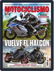 Motociclismo (Digital) Subscription July 1st, 2021 Issue