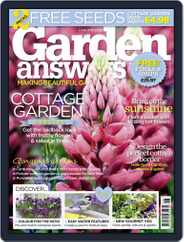 Garden Answers (Digital) Subscription June 1st, 2016 Issue