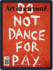 Art in America (Digital) Subscription October 1st, 2017 Issue