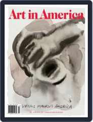 Art in America (Digital) Subscription June 1st, 2017 Issue