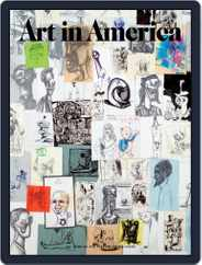 Art in America (Digital) Subscription February 1st, 2017 Issue
