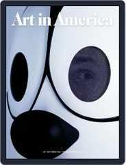 Art in America (Digital) Subscription December 1st, 2016 Issue
