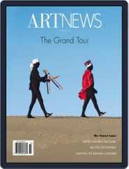 ARTnews (Digital) Subscription May 12th, 2017 Issue