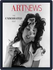 ARTnews (Digital) Subscription March 1st, 2017 Issue