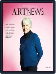 ARTnews (Digital) Subscription February 23rd, 2016 Issue