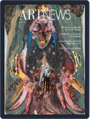 ARTnews (Digital) Subscription June 1st, 2015 Issue