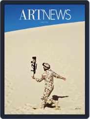 ARTnews (Digital) Subscription April 1st, 2015 Issue