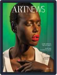 ARTnews (Digital) Subscription March 1st, 2015 Issue