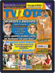 TvNotas (Digital) Subscription July 13th, 2021 Issue