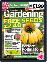 Amateur Gardening (Digital) Subscription July 17th, 2021 Issue