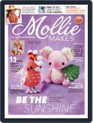 Mollie Makes (Digital) Subscription August 1st, 2021 Issue