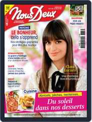 Nous Deux (Digital) Subscription July 13th, 2021 Issue
