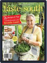 Taste of the South (Digital) Subscription September 1st, 2021 Issue
