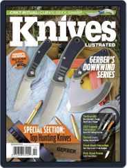 Knives Illustrated (Digital) Subscription September 1st, 2021 Issue