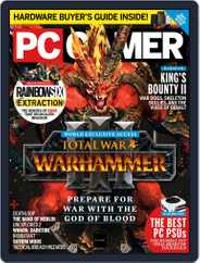 PC Gamer (US Edition) (Digital) Subscription September 1st, 2021 Issue