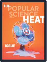 Popular Science (Digital) Subscription June 30th, 2021 Issue