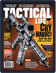 Tactical Life (Digital) Subscription August 1st, 2021 Issue