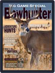 Bowhunter (Digital) Subscription August 1st, 2021 Issue