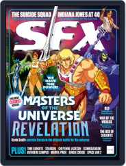 SFX (Digital) Subscription August 1st, 2021 Issue