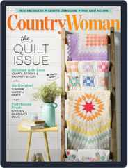 Country Woman (Digital) Subscription August 1st, 2021 Issue