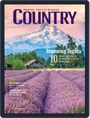 Country (Digital) Subscription August 1st, 2021 Issue
