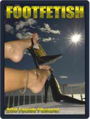 Foot Fetish Adult Photo (Digital) Subscription July 14th, 2021 Issue