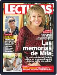 Lecturas (Digital) Subscription July 21st, 2021 Issue