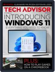 Tech Advisor (Digital) Subscription September 1st, 2021 Issue