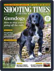 Shooting Times & Country (Digital) Subscription July 14th, 2021 Issue