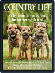 Country Life (Digital) Subscription July 14th, 2021 Issue