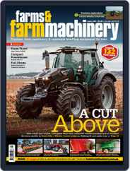 Farms and Farm Machinery (Digital) Subscription July 7th, 2021 Issue