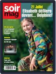 Soir mag (Digital) Subscription July 14th, 2021 Issue