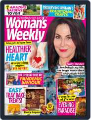 Woman's Weekly (Digital) Subscription July 20th, 2021 Issue
